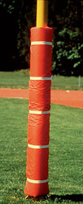 Stackhouse FGPP Goal Post Pads - Pair