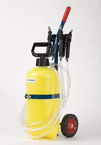 Stackhouse FWC Water Cart for Spray or Fountain - 3 gal.