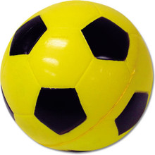 Poof 3/4 Size Foam Soccer Ball