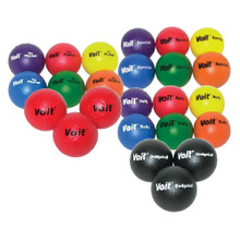Voit Tuff Foam Ball Package of 24 Balls