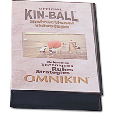 Omnikin Kin-Ball Video