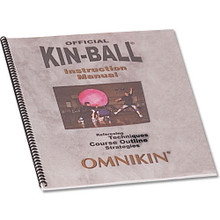 Omnikin Kin-Ball Instruction Manual