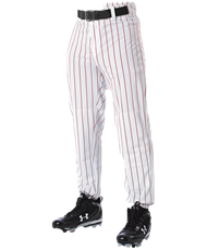 Alleson Athletic Adult 605PIN Pinstripe Baseball Pants