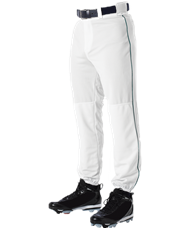 Alleson Athletic Adult 605PLP Piped Baseball Pants