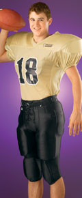 Alleson Athletic 748CL Adult Game Football Jersey