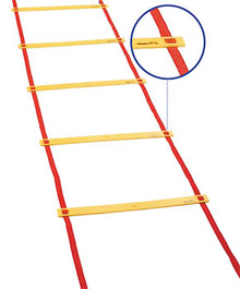 Champion Sports Economy Training Agility Ladder