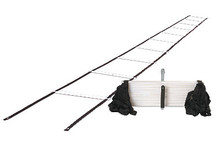 Champion Sports Deluxe Speed and Agility Training Ladder