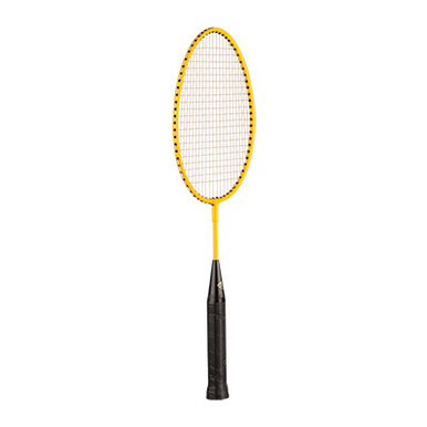 Champion Sports Mini Steel Shaft and Frame Badminton Racket