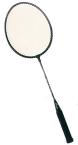 Champion Sports BR55 Aluminum Frame Badminton Racket