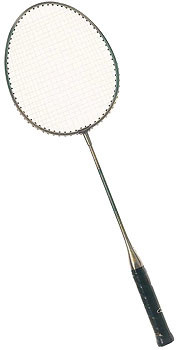 Champion Sports BR80 Wide Body Badminton Racket