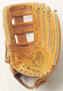 Fielder's CBG900 Baseball Softball Glove - 13""