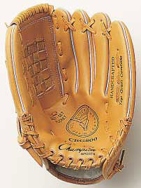 Fielder's CBG800 Baseball Softball Glove - 12""
