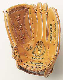 Fielder's CBG500 Baseball Softball Glove - 11""