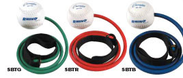 Champion Sports Softball Light Resistance Throwing Training Tube