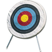 Slip-On Round Target Archery Face - 36""