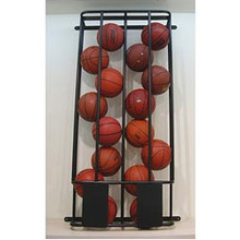 Athletic Connection Wall-Mounted Ball Locker
