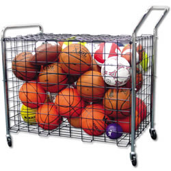 Athletic Connection Standard Portable Ball Locker