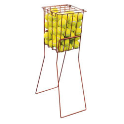 75 Ball Instructor Ball Hopper