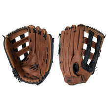 "MacGregor 13 1/2"" Softball Fielder's Glove RHT - BBFSPROX"