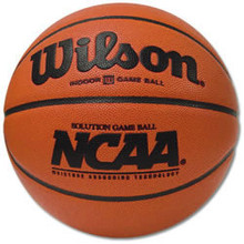 Wilson Solution Women's NCAA Basketball 28.5