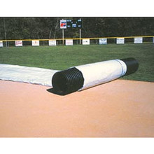 Field Tarp 34' Storage Roller for 160' Tarps