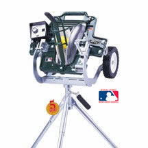 Atec Rookie Baseball Pitching Machine