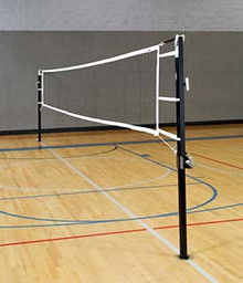 Spalding Volleyball Net Tension Straps, 434-030