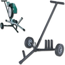 Atec AXIS PItching Machine Caddy