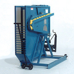 Iron Mike MP5 Heavy Duty Pitching Machine