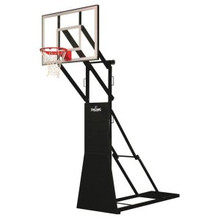 Spalding Street Tournament Portable Basketball System