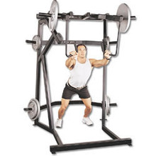Champion Barbell  Thunder Thruster