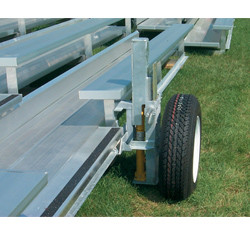 Transport Kit for 10 Row Transportable Bleachers