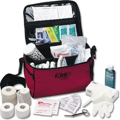 Fyrst USA Sport Medical Kit Refill Pack