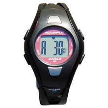 Accusplit Strapless Heart Rate Monitor