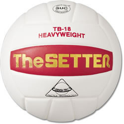 "Tachikara TB-18 ""The Setter"" Volleyball"