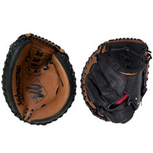 MacGregor Junior Series Catcher's Mitt Fits Right Hand