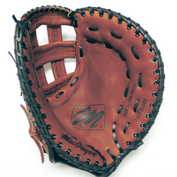 MacGregor Pro 100 1st Base Mitt Fits Right Hand