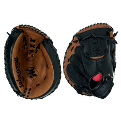 MacGregor Youth Series Catcher's Mitt Fits Right Hand