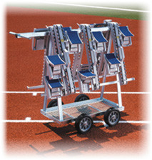 Stackhouse TSBC2 Heavy Duty Starting Block Cart