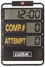 Stackhouse TSWSCORE Ultrak Scoreboard/Display