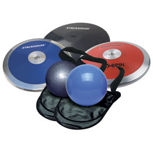 Stackhouse TTP-B H.S. Boy's Throws Value Pack