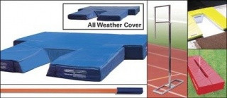 Stackhouse TVPHPV High School Pole Vault Value Package