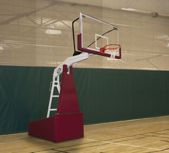 Spalding G8 Portable Basketball Goal Backstop, AA-401-975