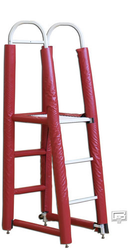 Gared Sports 6040 Referee Stand Padding - Volleyball Net System