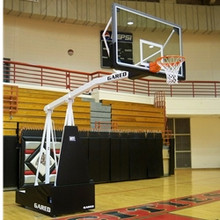 GARED HOOPMASTER5, 5' (1.5 m) Extended Portable Basketball System