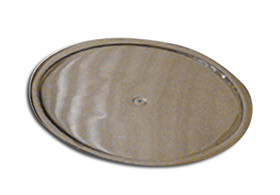 Spalding Locking Super Float Floor Plate - Cover Plate Assembly