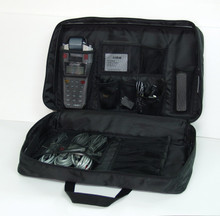 Vinyl Carrying Case for Ultrak L-10 Multi-lane Timer