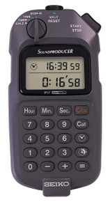 Seiko Stopwatch and Multimedia Producer, S351