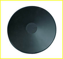 Champion Sports 2 Kilo Rubber Practice Discus, CS-2.0KR