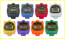 Champion Sports Stop watches Set, CS-910SET